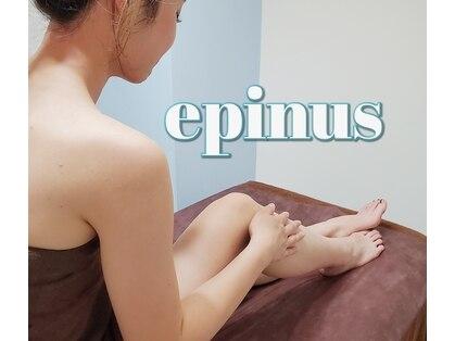 エピナス 池袋店(epinus)の写真