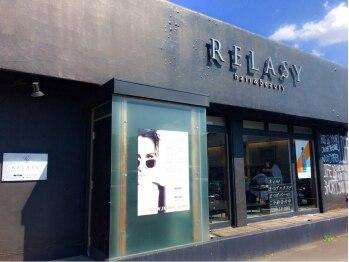 リラシー ヘアーアンドビューティー 石岡店(RELASY hair&beauty)