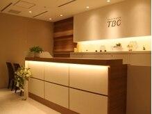 エステティックTBC 梅田本店の雰囲気(個室でプライベートな空間での施術。メイクルームも充実)