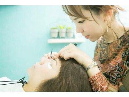 DO-CHE EyeLash 【ドーチェ アイラッシュ】(心斎橋・天王寺・難波/まつげ)の写真