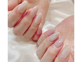 ネイルアンドアイラッシュヴィーナ ゆめタウン廿日市店 (Nail&EyeLash Vina)/