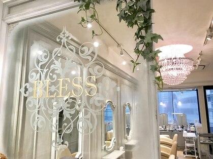 ブレスネイル 銀座店(BLESS nail)の写真