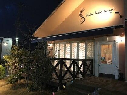 シャルムヘアーラウンジ(shalm hair lounge)の写真