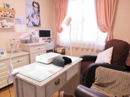 ネイルルーム Mの写真