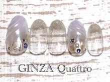 ギンザ クワトロ(GINZA Quattro)/定額/LuxuryC 8500円/ミラー