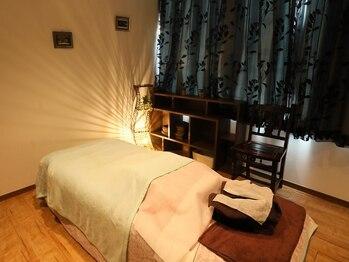 アジアンルーム Asian Room(東京都東久留米市)