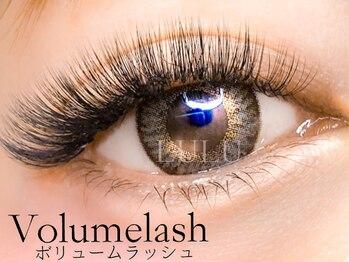アイラッシュサロン ルル(Eyelash Salon LULU)/ボリュームラッシュ(オール)