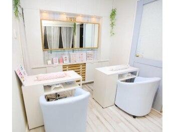 エルダブルエイチ レディースサロン(LWH ladies Salon)(神奈川県川崎市中原区)