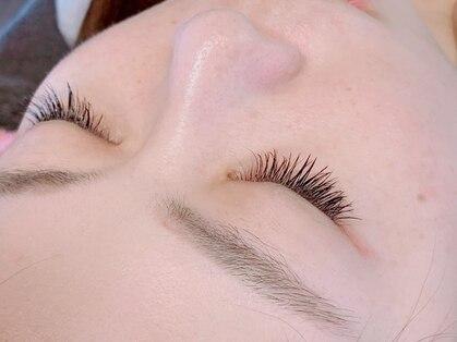 アラモード アイラッシュ(a la mode eyelash)の写真