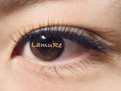 サロン ラムレ(Salon LamuRe)の写真
