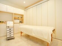 ボーテ(beaute)の雰囲気(完全個室◆プライバシーが守られた空間でお悩みに向き合います)
