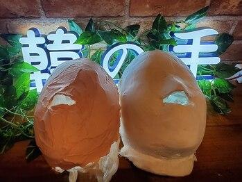 韓の手 新大久保店の写真/何度でも同価格★韓の手自慢の3D小顔コルギ(美容液パック仕上げ)40分¥3980/全身美容整体60分¥3500
