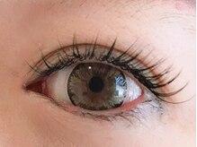 フィカス アイラッシュ(FICUS eyelash)の雰囲気(一人一人に合わせたデザインで魅力的な目元に。)