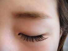 フィカス アイラッシュ(FICUS eyelash)の雰囲気(どこから見てもキレイな仕上がりが◎)