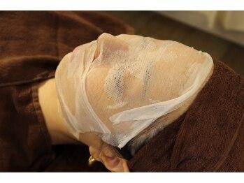 ヴァカンス 渋谷公園通り店(VACANCES)/[5]毛穴引締めマスク