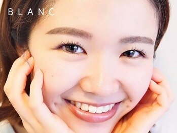 アイラッシュサロン ブラン 名西店(Blanc)(愛知県名古屋市西区)