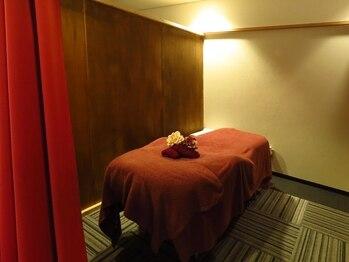 ラシク ビューティールーム(RA CHIC beauty room)(福島県郡山市)