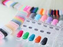 豊富なカラーバリエーションからお好きなカラーが選べます♪
