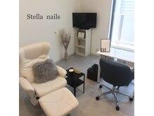 ステラネイルズ(Stella nails)の詳細を見る