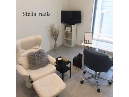 Stella nails