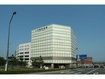 横浜みなとみらい万葉倶楽部(神奈川県横浜市中区)