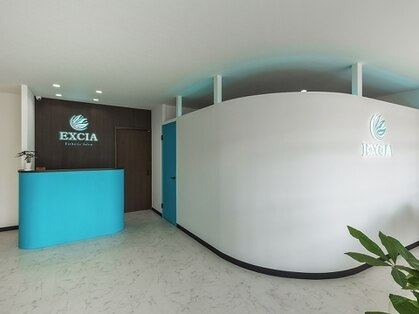 エクシア(EXCIA)の写真