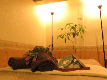 エステアンドリラクゼーション ア クーユ ナチュレルの写真