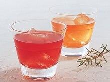 ヨサパーク アロンジェ天神(YOSA PARK)/STEP7:YOSA aceを飲みます