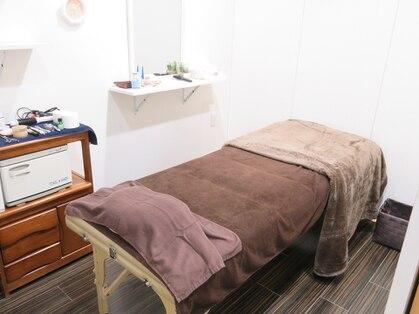 salon de Roomy【サロン ド ルーミー】(野々市・白山・小松・加賀/リラク)の写真