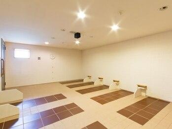オーケン抗酸化陶板浴きずな(福井県越前市)