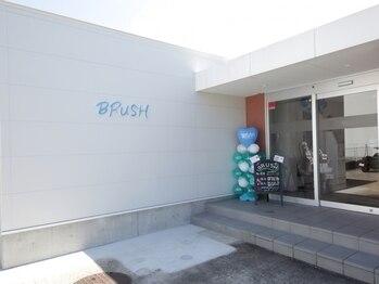 ブラッシュ(BRUSH)(和歌山県和歌山市)