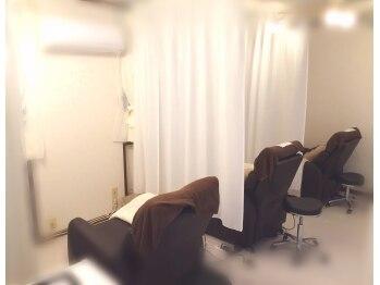 アイラッシュサロン フェリス(Luxury)(埼玉県さいたま市浦和区)