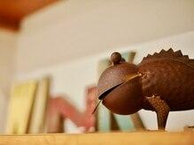 ウィンク バイ レミア(Wink by REMIA)の雰囲気(こじんまりだけど、可愛い店内☆【逗子/逗子駅】)