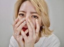 シャロン(CHALLON by REMIA eyelash&nail)の雰囲気(★フラットラッシュ取り扱い♪ボリュームラッシュも◎横須賀中央)
