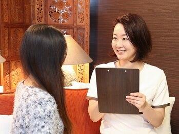 エステサロン クリア(CLEAR)/施術経過を保つダイエット方法