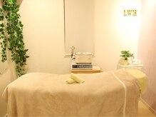 エルダブルエイチ レディースサロン(LWH ladies Salon)の雰囲気(フェイシャルroomです個室で子ども連れオッケー。)