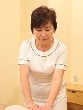メディカルセラピーサロン ステーリア八木 映子