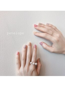 ペネロピ(Penelope)/アートコース