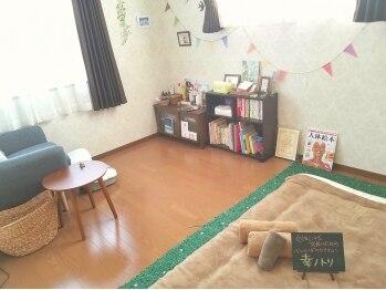 心とカラダのケアサロン 幸ノトリ(新潟県新発田市)