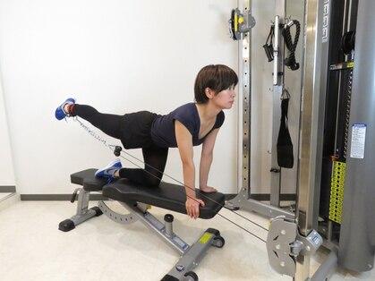 Personal Training Gym REGNO