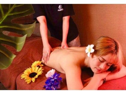 龍軒  Relaxation 【本格整体+美体リンパサロン】 蒲田店(蒲田・大井町/エステ)の写真