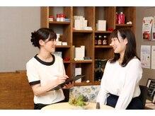 ラココ 京都店(LACOCO)の雰囲気(とにかく予約が取りやすい!勧誘ゼロの最新スピード脱毛♪)