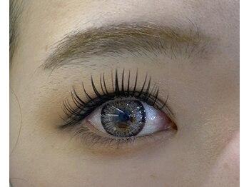 リシェルアイラッシュ 関内店(Richelle eyelash)/まつ毛デザインコレクション132