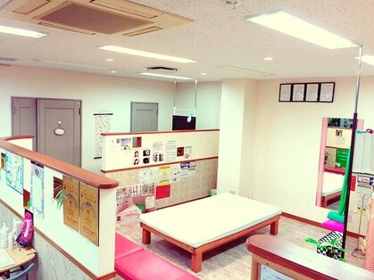 プラスコットン 福井店(plus+cotton)の写真