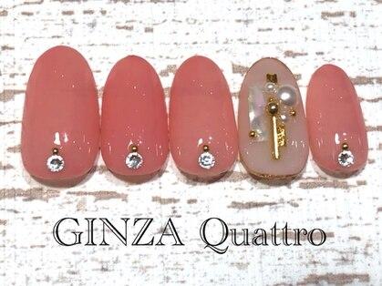 ギンザ クワトロ(GINZA Quattro)の写真