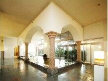 スパアンドホテル舞浜ユーラシア (SPA&HOTEL)の雰囲気(★女性内湯★)