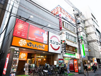 NAスポーツクラブ A-1町田店