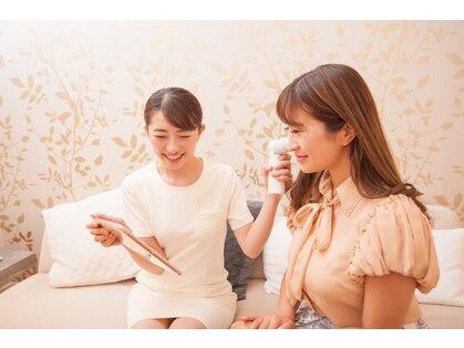 ホリスティックエステ/イーズ ピオレ姫路店