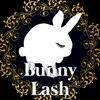 バニーラッシュ(Bunny Lash)のお店ロゴ