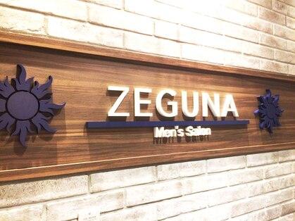 ZEGUNA(奈良・生駒・橿原/エステ)の写真